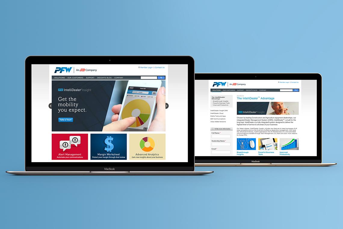 PFW Website